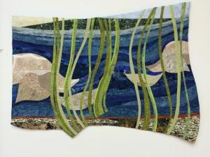 Moving Water, by Joyce Murrin