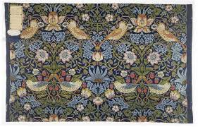 https://en.wikipedia.org/wiki/Strawberry_Thief_(William_Morris)